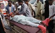 Pakistan: 65 người thiệt mạng trong 3 ngày vì nắng nóng