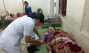4 người bị sét đánh khi đang ngồi trong nhà tại Nghệ An