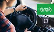 Khách hàng than thở Grab giá cước 25 -30% sau khi Uber về tay