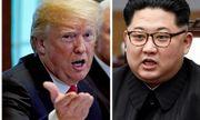 """Ông Trump ngụ ý Trung Quốc làm """"thái độ Triều Tiên thay đổi"""""""