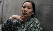 Vụ 5 căn nhà đổ xuống sông: Người phụ nữ nhanh trí cứu hàng chục cư dân thoát hiểm