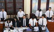 Xử bác sĩ Hoàng Công Lương: Luật sư kiến nghị khởi tố GĐ Công ty Thiên Sơn