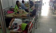 Hơn 70 sinh viên nhập viện nghi ngộ độc sau liên hoan, nỗi lo mùa chia tay