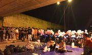 Bị dân mạng chỉ trích gay gắt 'vào hầm chui tổ chức liên hoan', nhóm phượt lên tiếng