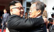 Hôm nay (26/5), Tổng thống Hàn Quốc và lãnh đạo Triều Tiên bất ngờ tổ chức gặp mặt