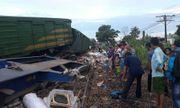 Nguyên nhân ban đầu vụ 2 tàu tông nhau ở Quảng Nam