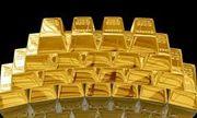 Giá vàng hôm nay 26/5/2018: Vàng SJC giảm 20 nghìn đồng/lượng vào phiên cuối tuần