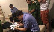 VFF yêu cầu Phó Chủ tịch Nguyễn Xuân Gụ giải trình nghi án ở khách sạn với cô gái