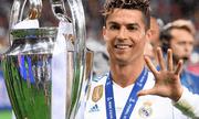 Ronaldo có thể chia tay Real Madrid trong năm nay?