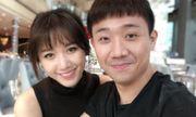 Hari Won chưa thể sinh con vì từng bị ung thư