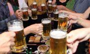 Đề xuất cấm cung cấp rượu, bia miễn phí