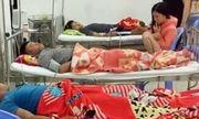7 thanh niên nhập viện cấp cứu trong đêm sau bữa ăn nhậu kinh hoàng