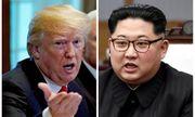 Đoàn đại biểu Mỹ tới Triều Tiên tái đàm phán hội nghị thượng đỉnh
