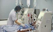 Vì sao mức giá chạy thận ở Hòa Bình đắt gấp đôi bệnh viện tuyến Trung ương?