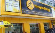 Cổ phiếu Thế giới Di động: Em gái bán ra ồ ạt, CEO Nguyễn Đức Tài vội vã mua vào
