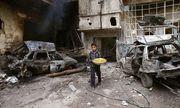 Syria tố Mỹ chuẩn bị dàn dựng các cuộc tấn công vũ khí hóa học