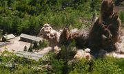Triều Tiên có thực sự phá hủy hoàn toàn bãi thử hạt nhân Punggye-ri?