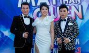 Quang Linh, NSƯT Kim Oanh làm giám khảo Gương mặt thân quen 2018
