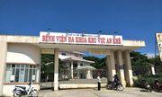 Gia Lai: Bé gái sơ sinh tử vong sau khi tiêm Vitamin K1