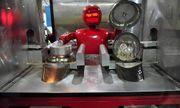 """Ngạc nhiên trước tài nấu ăn của các """"đầu bếp robot"""" ngon như nhà hàng 5 sao"""