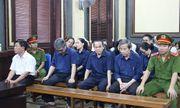 Chiều 31/5 tòa tuyên án vụ Ngân hàng Đại Tín
