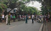 Hà Nội: 3 mẹ con tử vong sau vụ tai nạn thương tâm