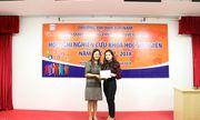Khoa QHCC&TT, ĐH Đại Nam: Hoạt động nghiên cứu khoa học là sân chơi bổ ích của sinh viên