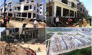 Biệt thự Khai Sơn Hill không phép: Kéo dài thời gian để hợp thức hóa?