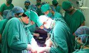 Hải Phòng: Cứu sống bệnh nhân chửa ngoài tử cung vỡ ngập máu ổ bụng