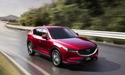 Bảng giá xe Mazda mới nhất tháng 6/2018: Mazda CX5-2018 giá chỉ 899 triệu