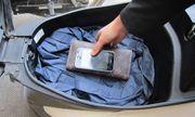 Nhớ kỹ 9 loại đồ vật tuyệt đối không bỏ vào cốp xe ngày nắng nóng