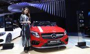 Gần 300 Mercedes-Benz tại Việt Nam phải triệu hồi do nguy cơ nổ túi khí