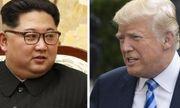 Nhà lãnh đạo Kim Jong-un bất ngờ gửi thư cho Tổng thống Donald Trump