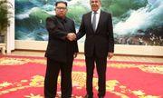 Đây là nguyên nhân Nga quay trở lại bàn cờ Bán đảo Triều Tiên?