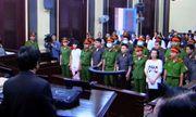 Vụ khủng bố sân bay Tân Sơn Nhất: Sắp xử phúc thẩm 14 bị cáo