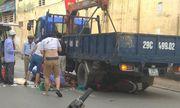 Lời khai của tài xế lùi xe khiến 3 mẹ con thai phụ tử vong ở Hà Nội