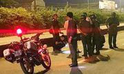 Công an TP.HCM thông tin nghi án thanh niên bị bắn chết khi xem đua xe