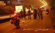 Điều tra nghi án nam thanh niên bị bắn chết trên quốc lộ ở Sài Gòn
