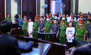 Xử phúc thẩm nhóm khủng bố tại sân bay Tân Sơn Nhất