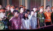 Phúc thẩm vụ khủng bố sân bay Tân Sơn Nhất: Y án các bị cáo