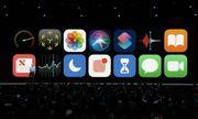 Apple ra mắt iOS 12