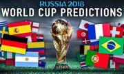 """Người hâm mộ có phương án dự phòng nếu VTV """"đói"""" bản quyền World Cup 2018"""