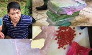 Thanh Hóa: Bắt giữ đối tượng vận chuyển 6000 viên hồng phiến