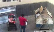 Trung Quốc: Đau lòng những đứa trẻ bị vứt bỏ tàn nhẫn khi mới cất tiếng khóc chào đời