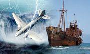 Bí ẩn Tam giác quỷ Bermuda: Xác tàu ma mất tích không được tìm thấy sau 90 năm dài