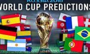 Lý do VTV là đơn vị duy nhất không mua được bản quyền World Cup 2018