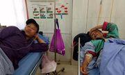 Sơn La: 9 người trong gia đình nhập viện vì ăn phải nấm độc