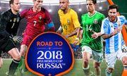 Bản quyền World Cup thu về khoản lợi nhuận khủng ra sao?
