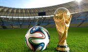 Đến giờ phút này VTV khẳng định vẫn chưa có bản quyền World Cup 2018