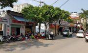 Hà Nội: Cưỡng chế giải phóng mặt bằng một dự án nhà hỗn hợp
